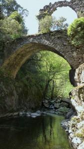 Aqueduc de Gorgue